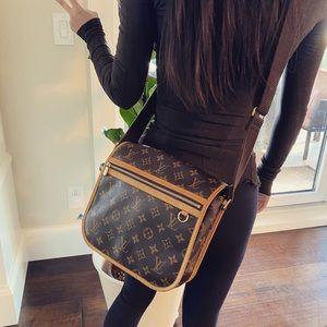 Louis Vuitton Messenger Bosphore PM Bag vintage